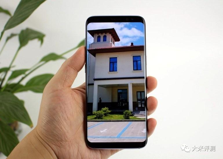 """Слухи: Следующий флагман Xiaomi Mi 7 """"Chiron"""" получит 8 ГБ ОЗУ и 6-дюймовый дисплей JDI с соотношением сторон 18:9"""