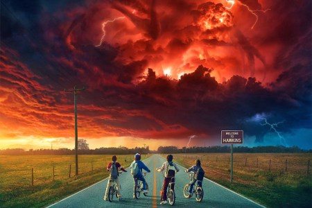 Премьера второго сезона сериала «Очень странные дела» / Stranger Things состоится 27 октября, Стивена Кинга в нем будет еще больше