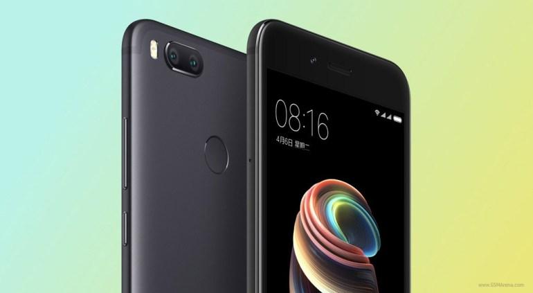Представлен смартфон Xiaomi Mi 5X и ОС MIUI 9, основанная на Android 7.0