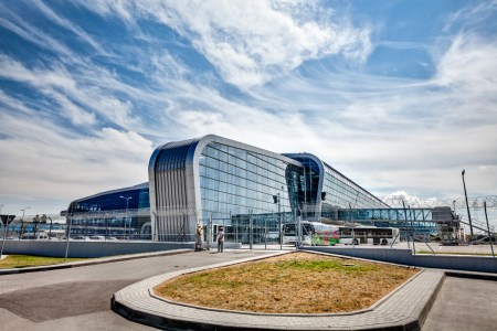 Львовский аэропорт: «Ryanair не требовал от нас предоставления дотаций и бесплатных услуг, вдобавок нам удалось отклонить несколько их условий»