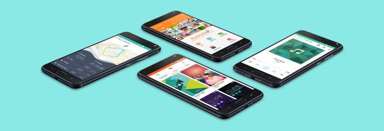 Представлен смартфон ASUS Zenfone 4 Max со сдвоенной основной камерой и аккумулятором емкостью 5000 мА∙ч