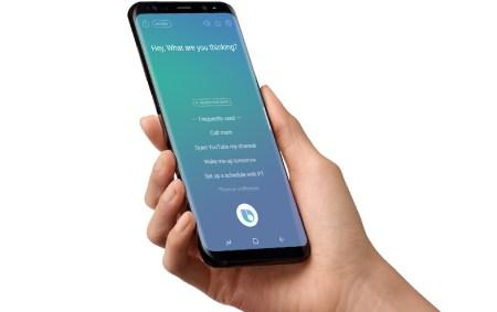 Голосовой помощник Samsung Bixby стал доступен более чем в 200 странах мира, но пока понимает лишь два языка