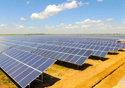 Китайские компании CCЕC и GCL планируют построить новые солнечные электростанции в Одесской, Николаевской и Херсонской областях