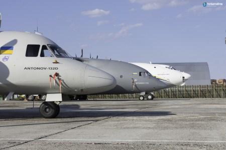 ГП «Антонов» собирается выпустить не менее 70 самолетов в ближайшие 5 лет и планирует вернуться на рынок региональных пассажирских самолетов
