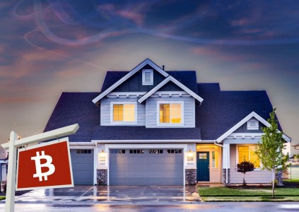 Украина может стать одной из первых стран, где будет запущена международная продажа недвижимости на базе технологии Blockchain