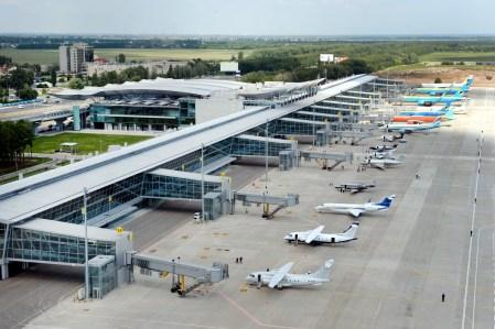 Госавиаслужба: За первые 7 месяцев 2017 года украинские авиакомпании увеличили пассажироперевозки на 37% до 5,8 млн человек