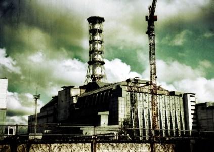 В декабре 2017 года на ЧАЭС введут в эксплуатацию завод по переработке жидких радиоактивных отходов