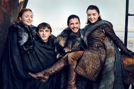 Финал седьмого сезона «Игры престолов» стал самым просматриваемым эпизодом сериала с показателем 12,1 млн зрителей (16,5 млн с учетом стриминга)