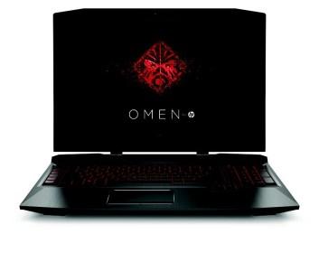 HP Omen X: игровой ноутбук высшего класса с возможностями легкой модернизации и разгона