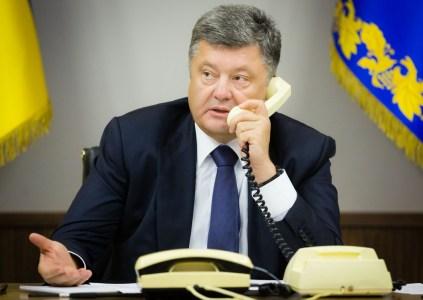 Президент Украины ввел в действие решение СНБО об усилении мер по кибербезопасности государства