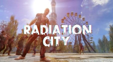 Atypical Games выпустила симулятор выживания Radiation City, в котором воссоздала покинутую после аварии на ЧАЭС Припять с аномалиями, радиацией и зомби