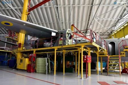 Входящий в состав Укроборонпрома «Завод 410 ГА» будет обслуживать самолеты Boeing и Airbus, а также вертолеты Robinson