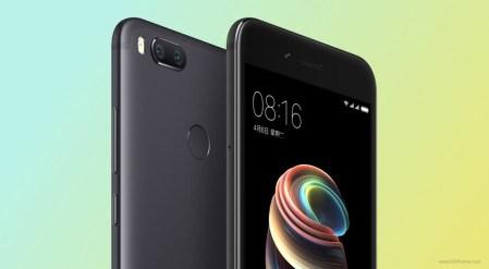 Следующим смартфоном Android One с «чистым» Android может стать Xiaomi A1, созданный на базе модели Mi 5X