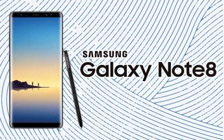 Samsung Galaxy Note8 — 6,3-дюймовый дисплей, 6 ГБ ОЗУ и двойная камера
