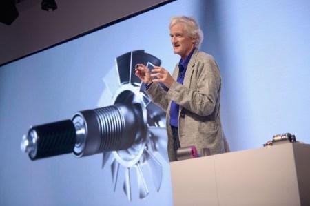 Dyson вложит около $1,3 млрд в создание «самобытного» электромобиля на твердотельных батареях
