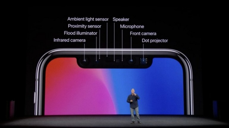 KGI Securities: Все новые смартфоны iPhone 2018 модельного года получат систему распознавания лица Face ID, но Apple все равно не прекращает работать над сканером отпечатков под экраном