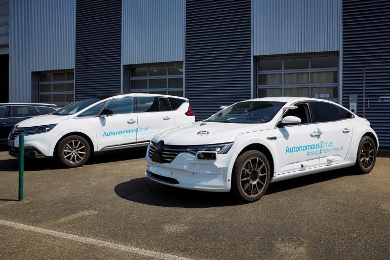"""Альянс Renault-Nissan-Mitsubishi представил стратегию """"Alliance 2022"""", в рамках которой в ближайшие шесть лет будут выпущены 12 серийных электромобилей и 40 моделей с беспилотными возможностями"""