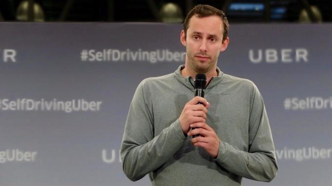 Бывший разработчик самоуправляемых авто Uber и Google основал религию для поклонения искусственному интеллекту