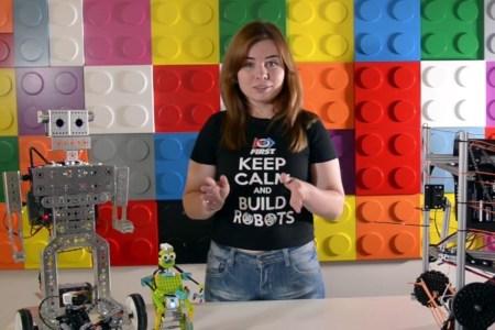 BrainBasket и Пролего разработали бесплатный видеокурс для школьников «Основы робототехники»
