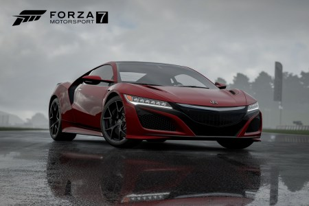 Демоверсия Forza Motorsport 7 выйдет 19 сентября на Xbox One и ПК, официальный релиз запланирован на 3 октября [видео]
