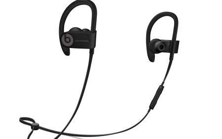 Обзор Bluetooth-гарнитуры Beats by Dre Powerbeats3 Wireless
