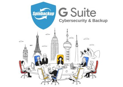 Фонд AVentures Capital инвестировал $500 тыс. в украинскую компанию Spinbackup, разрабатывающую технологии по защите облачных данных