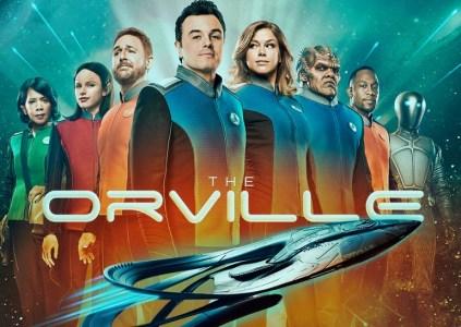 The Orville / «Орвилл»