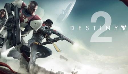 Destiny 2: стражи галактики