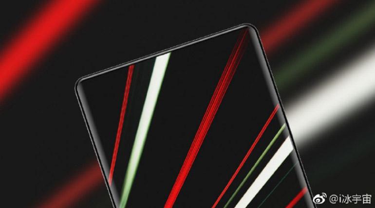 Обновлено: Рендеры смартфона Xiaomi Mi Mix 2 демонстрируют почти полное отсутствие граней на лицевой панели - ITC.ua