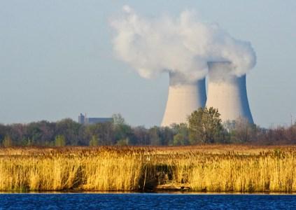 В Украине планируется запустить производство малых модульных реакторов для АЭС