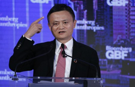 Джек Ма призвал отказаться от традиционной системы образования, «которая готовит детей к работе на заводе»