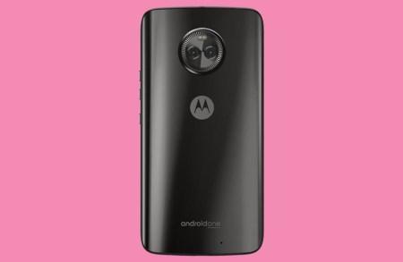 Смартфон Moto X4 Android One предназначен для использования с виртуальным оператором Google Project Fi