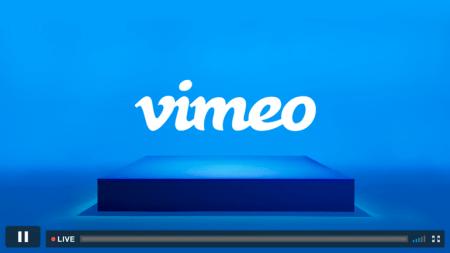 Vimeo купила Livestream с офисом в Украине и запустила свой сервис прямых видеотрансляций Vimeo Live
