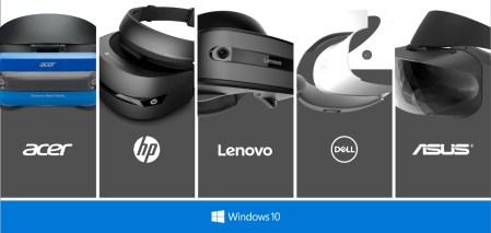 3 октября Microsoft проведет в Сан-Франциско специальное мероприятие, посвященное смешанной реальности Windows Mixed Reality