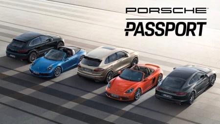 В США запустили сервис подписки Porsche Passport, который позволяет за ежемесячную плату пользоваться 22 моделями немецких спорткаров, «меняя их как перчатки»