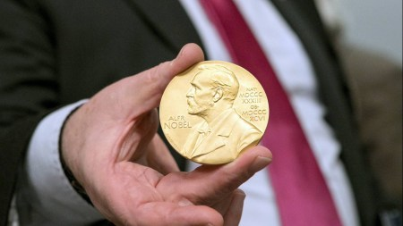 Пора расширять список дисциплин, по которым вручают Нобелевскую премию