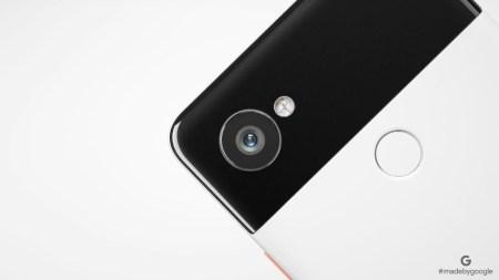 На сайте Google почти все смартфоны Pixel 2 и Pixel 2 XL уже распроданы, ориентировочные сроки поставки сдвинули на несколько недель