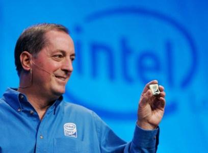 Бывший гендиректор Intel, Пол Отеллини, ушел из жизни в возрасте 66 лет