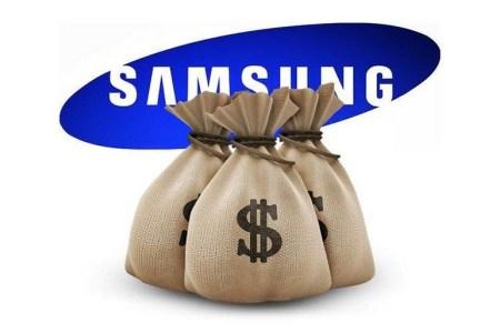 Samsung зафиксировала рекордную операционную прибыль (почти $13 млрд) и назначила трех «новых» руководителей