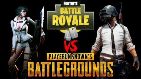 Эпичная королевская битва: авторы PUBG и Epic Games вступили в публичное противостояние из-за нового жанра