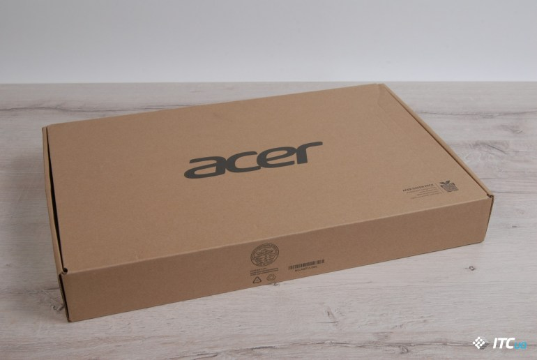 Обзор Acer Swift 3 (SF314-52)