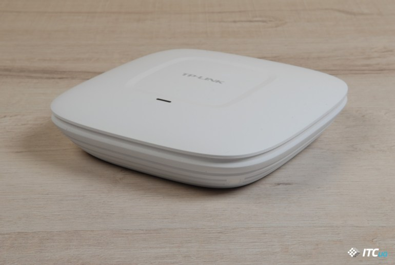 Как создать или расширить Wi-Fi в офисе на примере точек доступа TP-Link EAP115