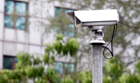 Кличко: в скором времени в Киеве установят еще 3 тыс. камер видеонаблюдения, а на въезде на Труханов остров появятся автоматические дорожные блокираторы