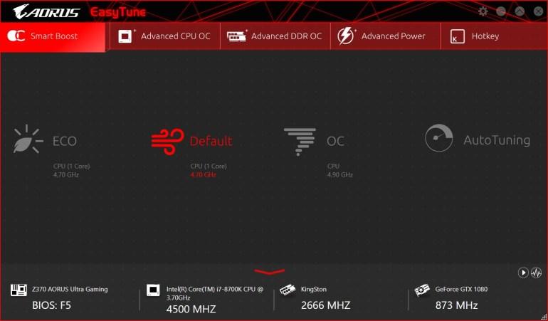 Обзор материнской платы GIGABYTE Z370 AORUS ULTRA GAMING