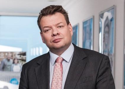 Петр Чернышов: «Киевстар готов к 4G, мы ждем только технологической нейтральности»