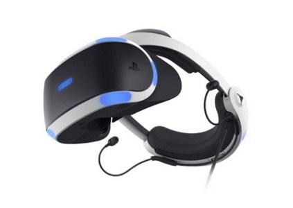 Sony обновила гарнитуру виртуальной реальности PlayStation VR