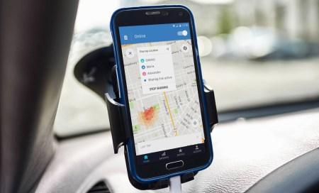 Uber запустил в Украине новые функции для водителей, а также ввел плату за ожидание клиента свыше 2 минут и снизил время отмены поездки с 5 до 2 минут