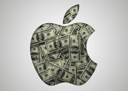 Apple купила компанию PowerbyProxi,специализирующуюся на создании модулей беспроводной зарядки на базе стандарта Qi