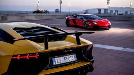 Lamborghini: «Мы будем последним брендом, который предложит покупателям своих автомобилей функцию автопилота»