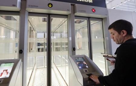 Европарламент одобрил новую систему регистрации на границах Шенгена, она заработает в 2020 году и будет собирать отпечатки, фото и другие данные у всех путешественников